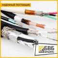 El cable 3х2,5 ВВГнг-FRLSLTx-0,66