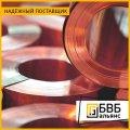 Tape copper Sq.m