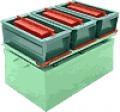 Оборудование для производства шлакоблоков, керамзитоблоков