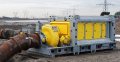 Pumps for water pumping