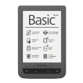 624 Basic Touch PocketBook электронная книга, E ink Pearl™, 6,0