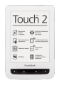 626 Touch Lux 2 PocketBook электронная книга, E ink Pearl™, 6,0