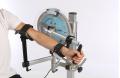 Аппарат пассивной реабилитации верхних конечностей, Модель локтевого сустава Fisiotek LT-G