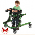Опоры-ходунки на 4-х колесах модель HMP-KA 4200