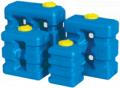 Rectangular container of 1000 l