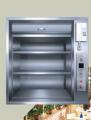 Kitchen elevator of type window WD150-T30