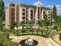 The Cascadas 11 complex from €54 834 to €73 451