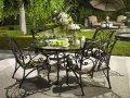 Кованная мебель и мебель для сада