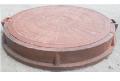 Люк полимерно-песчанный, ТИП МЛ стандартный