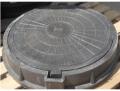 Люк полимерно-песчанный, ТИП ТТ усиленный