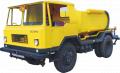 Машина поливочная шахтная БЕЛАРУС МПЛ-373М