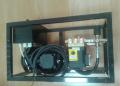 Аппарат высокого давления HAWK FX 14/19 200 бар