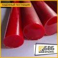 El poliuretano la barra de 100 mm, L~400 mm, ~ 3,9 kg