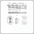 Переходные накладки Р50/Р65 (литые)