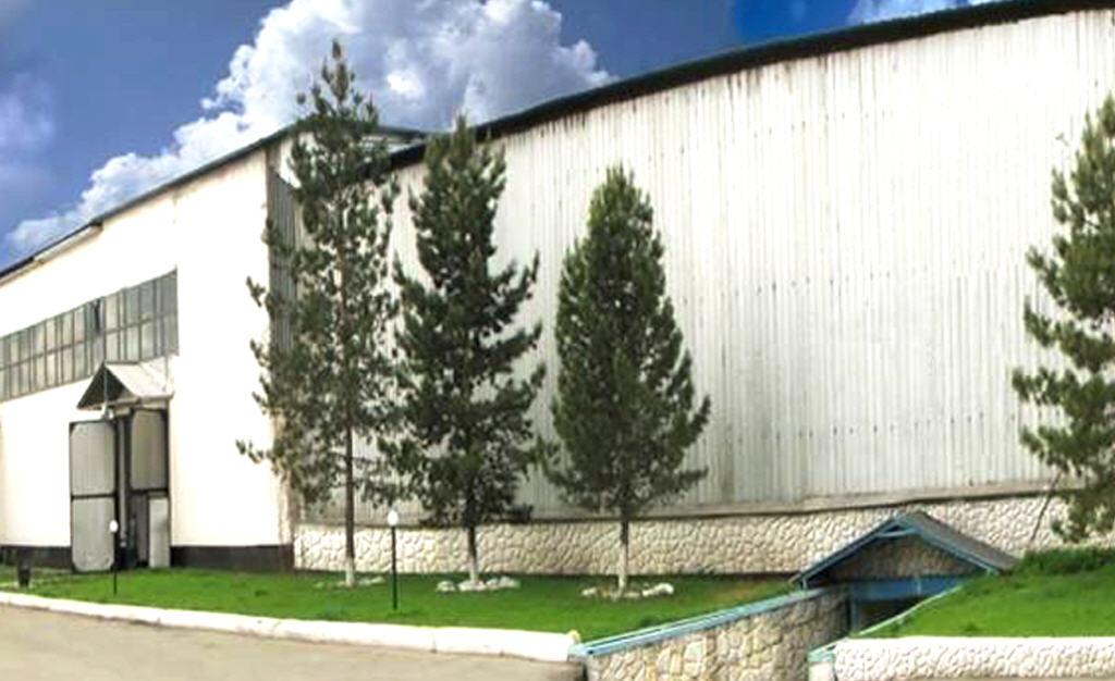 Аккумуляторный завод Zhersu Рower, ТОО