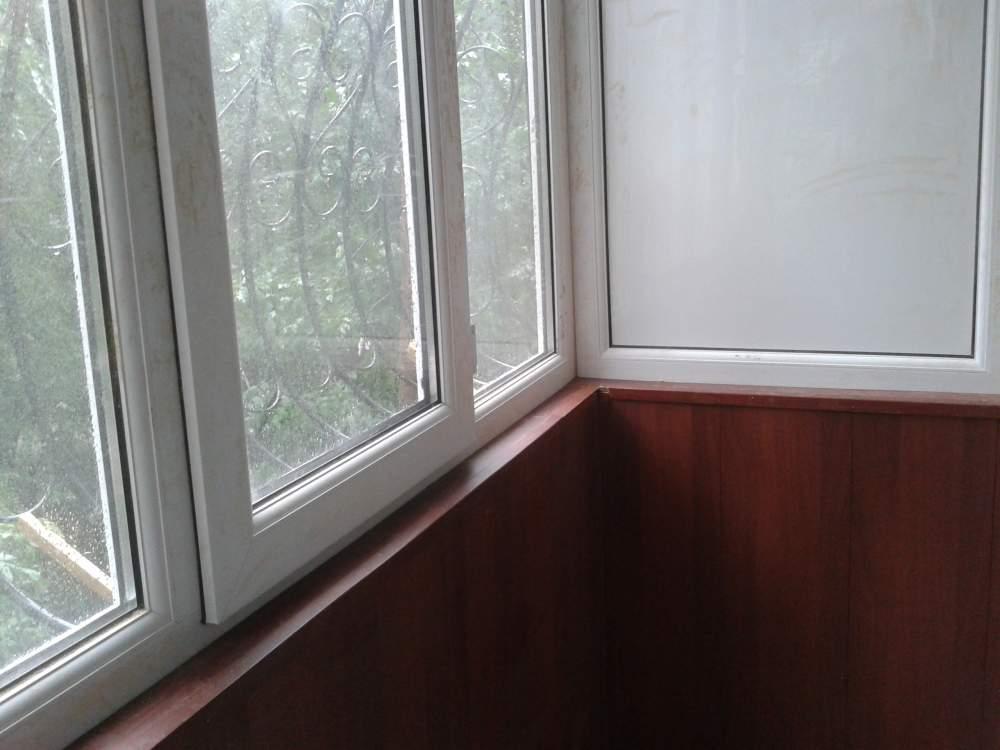 Остекление и утепление балконов и лоджий. окна, фасады: пред.