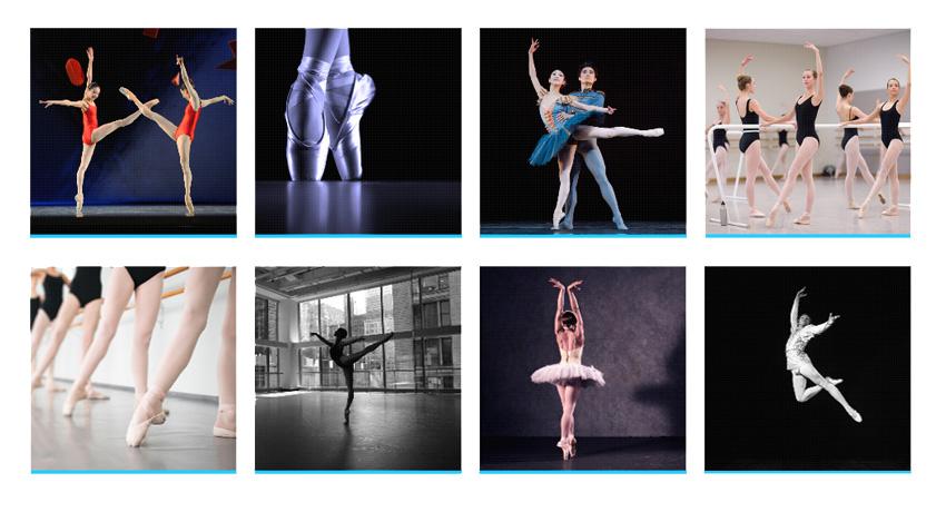 Balletdance - лучшие товары для балета и танцев