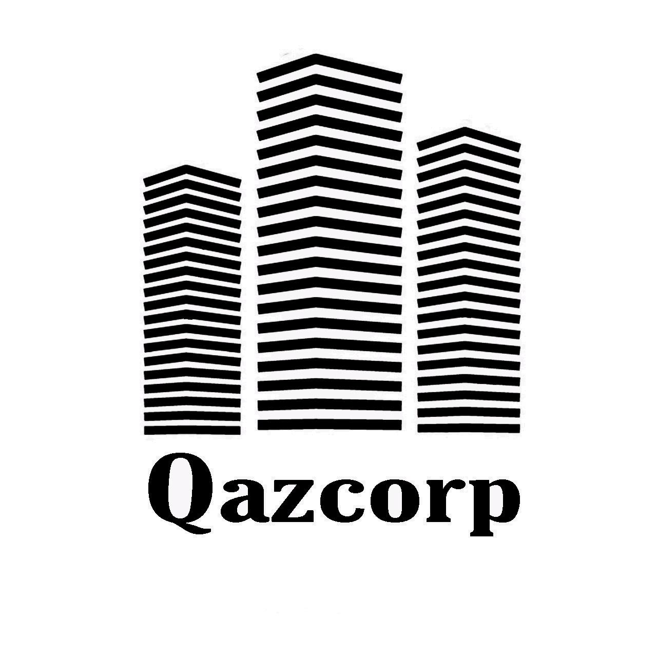 """ТОО """"Qazcorp"""""""