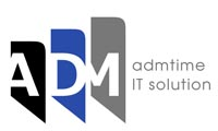 ADMtime IT Solutions (АДМтайм АйТи Солюшн), ТОО, Атырау