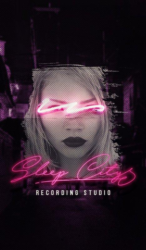 Sleep City Recording Studio, Студия Звукозаписи, Караганда