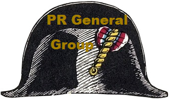 PR General Group, ИП, Алматы