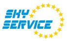 Скай сервис (Sky Service), АО, Боралдай