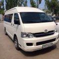Transportnaya kompaniya Alash Comfort, Astana