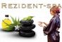 Salon massazha «Rezident Club»