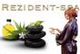 Salon massazha «Rezident Club»