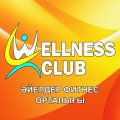 WELLNESS CLUB, Astana