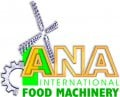 Ana Food Machinery, Almaty