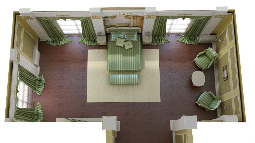 Order Interior design design