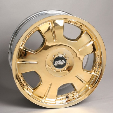 Order Painting of rims