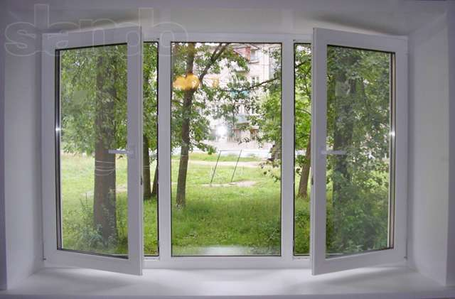 Order Plastic windows in Astana