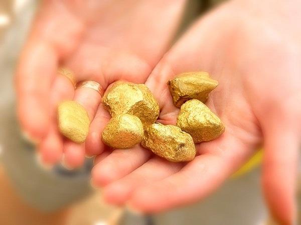 Заказать Добыча драгоценных металлов
