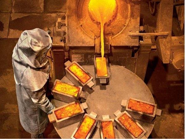 Заказать Добыча и переработка золотосодержащей руды