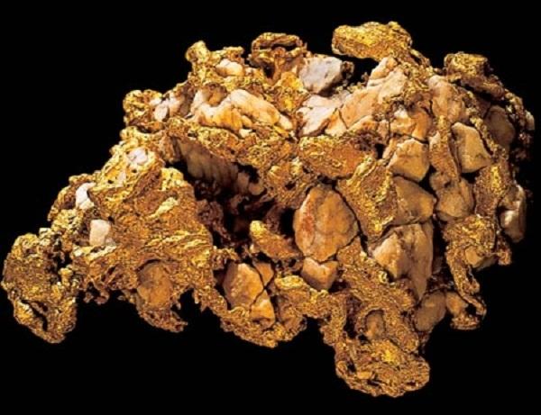 Заказать Переработка, хранение и реализация золота и других драгоценных металлов
