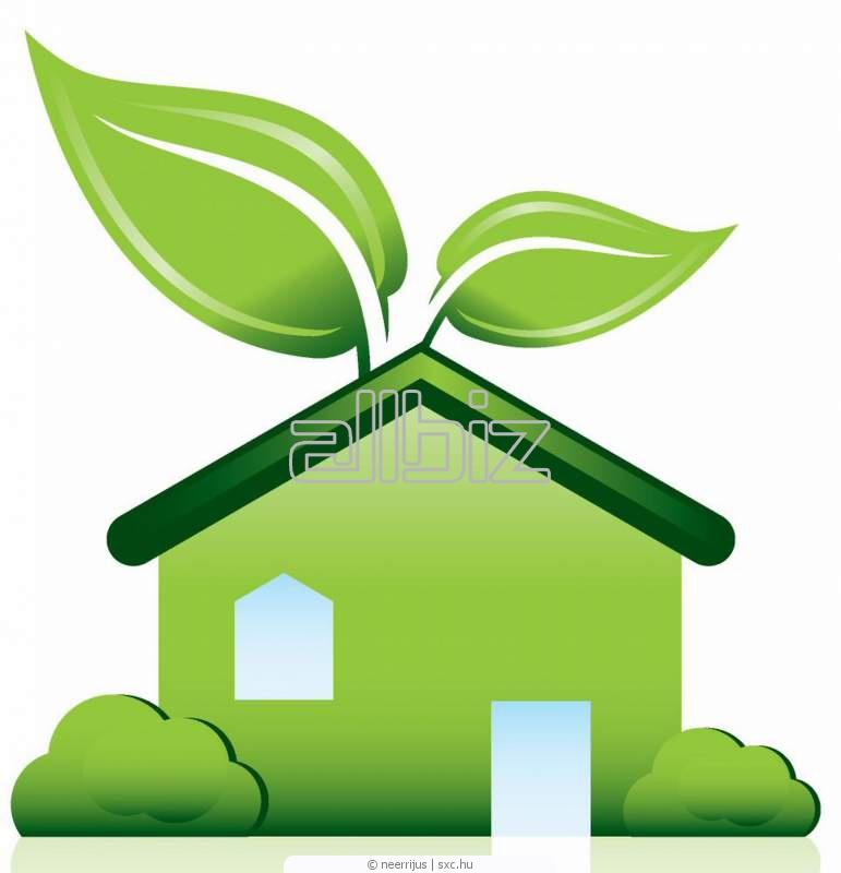 Заказать Экологический мониторинг