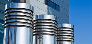 Заказать Оказание услуг по монтажу промышленной вентиляции.