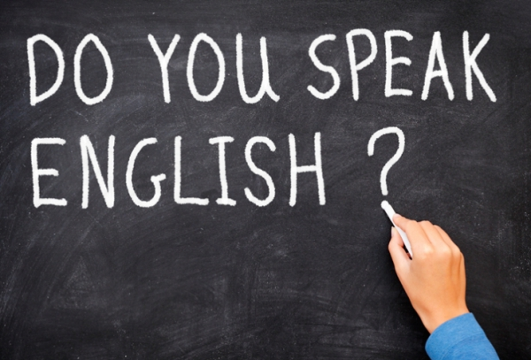 Order Learning of foreign languages online