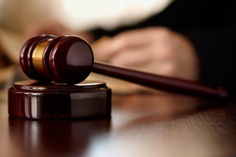 Оказание юридических услуг и защита в суде