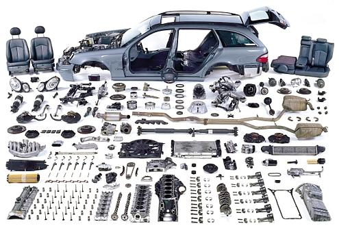 Sale of auto parts on the Japanese cars, the Japanese cars, spare ...