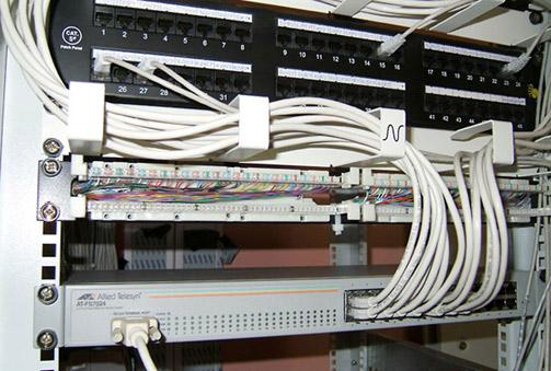 Заказать Монтаж слаботочных сетей в Алматы, монтаж сетей в Алматы, Слаботочные системы, монтаж в Алматы