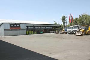 Услуги материально-технической базы, Организация технического обслуживания