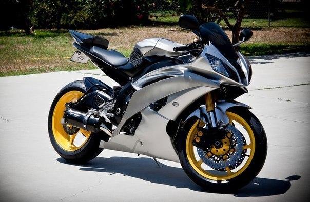 Заказать Тюнинг мотоциклов