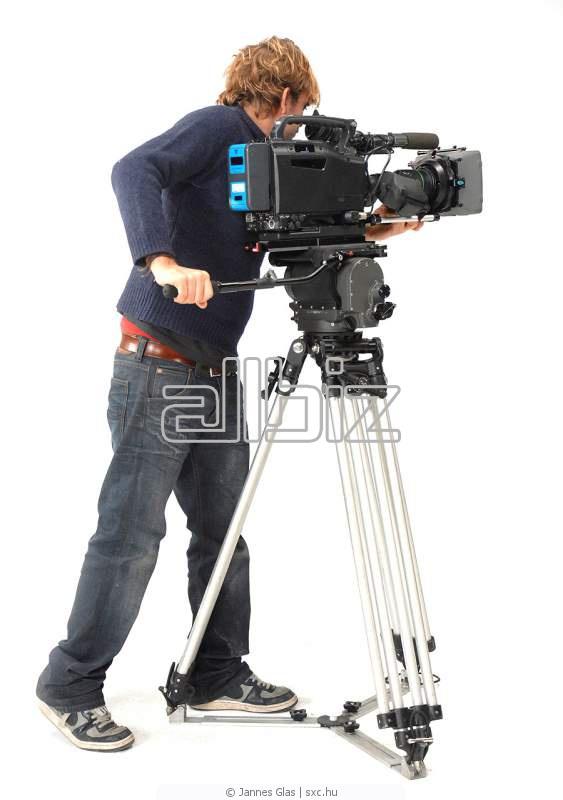 Заказать Услуги видеосъемки