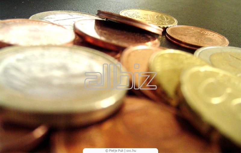 Заказать Микрокредитование малого бизнеса
