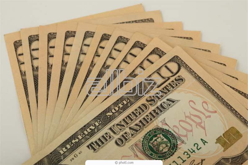 Заказать Микрокредитование юридических лиц