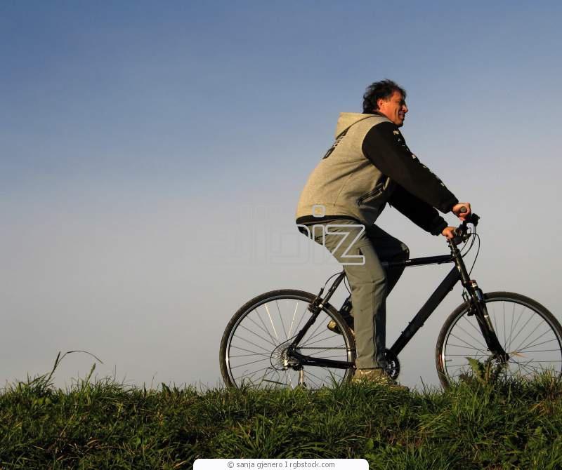 Заказать Велоспорт с инструктором