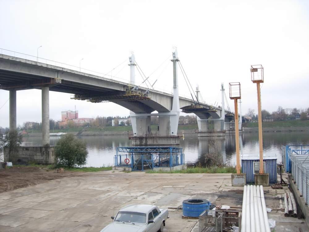 铁路桥梁建设服务